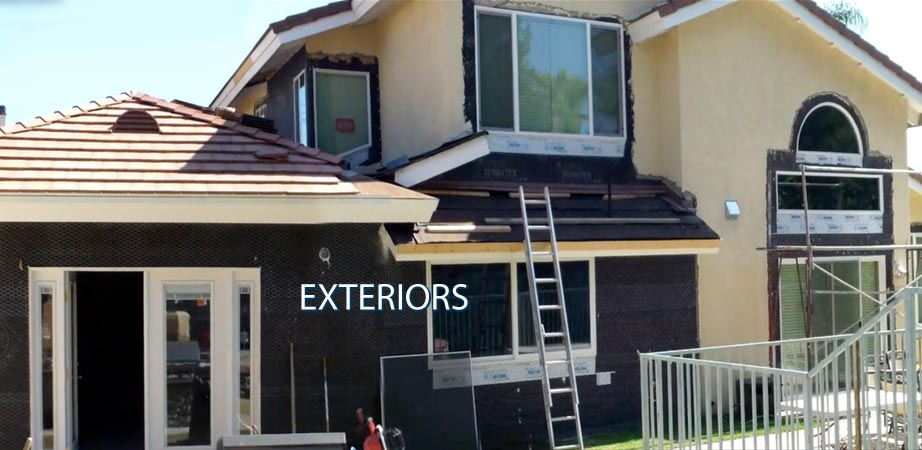 Burgess builders orange county residential contractor for Burgess builders